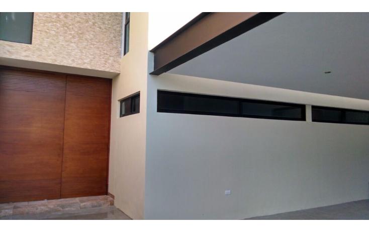 Foto de casa en venta en  , montebello, m?rida, yucat?n, 1232447 No. 02