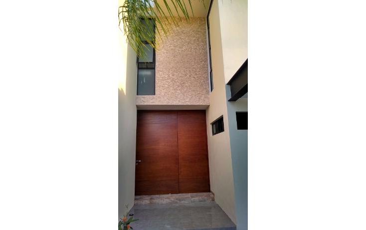 Foto de casa en venta en  , montebello, m?rida, yucat?n, 1232447 No. 03