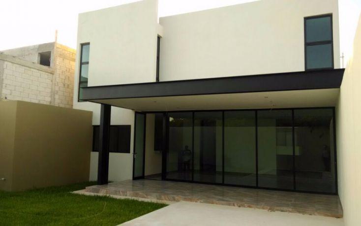 Foto de casa en venta en, montebello, mérida, yucatán, 1232447 no 05