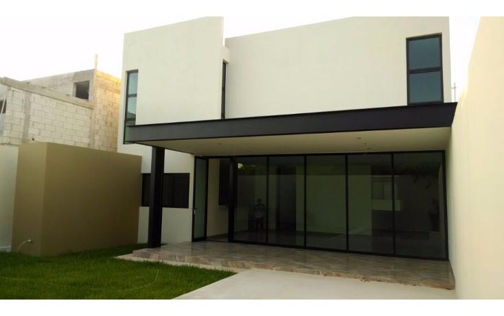 Foto de casa en venta en  , montebello, m?rida, yucat?n, 1232447 No. 05