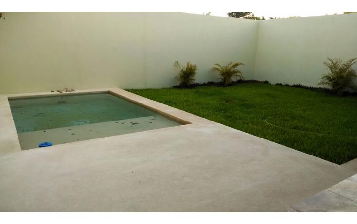 Foto de casa en venta en  , montebello, m?rida, yucat?n, 1232447 No. 11