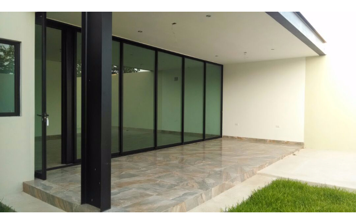 Foto de casa en venta en  , montebello, m?rida, yucat?n, 1232447 No. 16