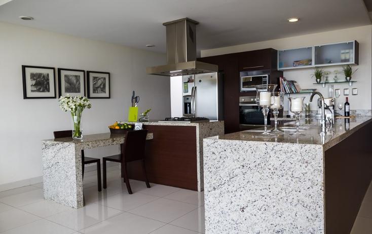 Foto de departamento en venta en  , montebello, mérida, yucatán, 1234081 No. 01