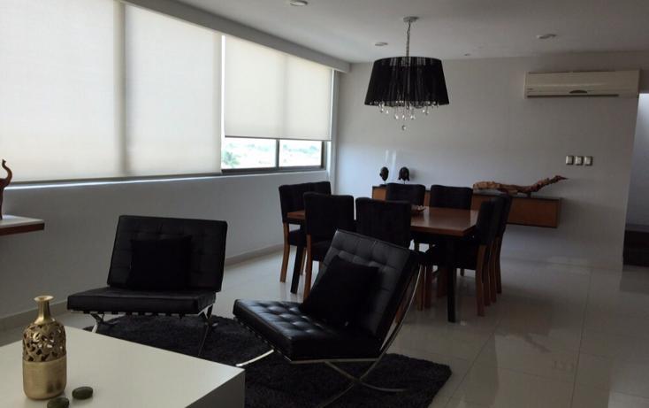 Foto de departamento en venta en  , montebello, mérida, yucatán, 1234081 No. 04