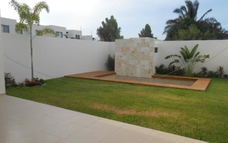 Foto de casa en venta en  , montebello, mérida, yucatán, 1239583 No. 07