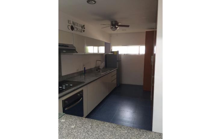 Foto de casa en renta en  , montebello, mérida, yucatán, 1243307 No. 01