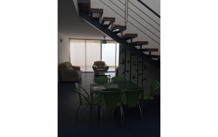 Foto de casa en renta en  , montebello, mérida, yucatán, 1243307 No. 09