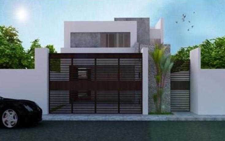 Foto de casa en venta en  , montebello, mérida, yucatán, 1245371 No. 01