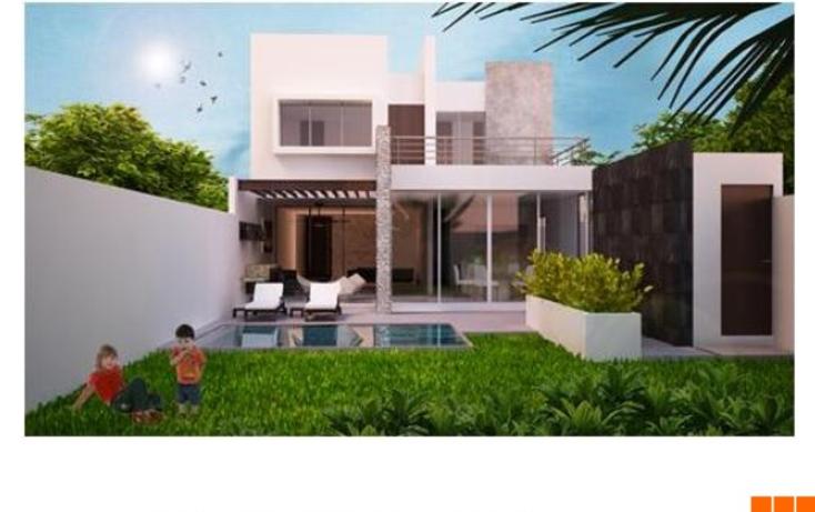Foto de casa en venta en  , montebello, mérida, yucatán, 1245371 No. 02