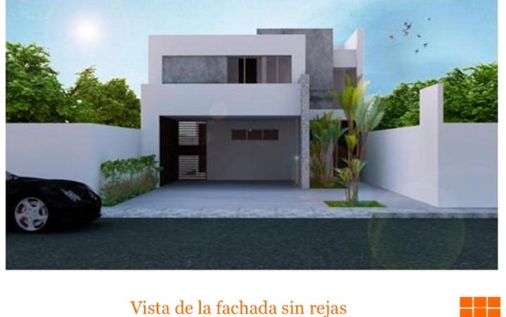 Foto de casa en venta en  , montebello, mérida, yucatán, 1245371 No. 03