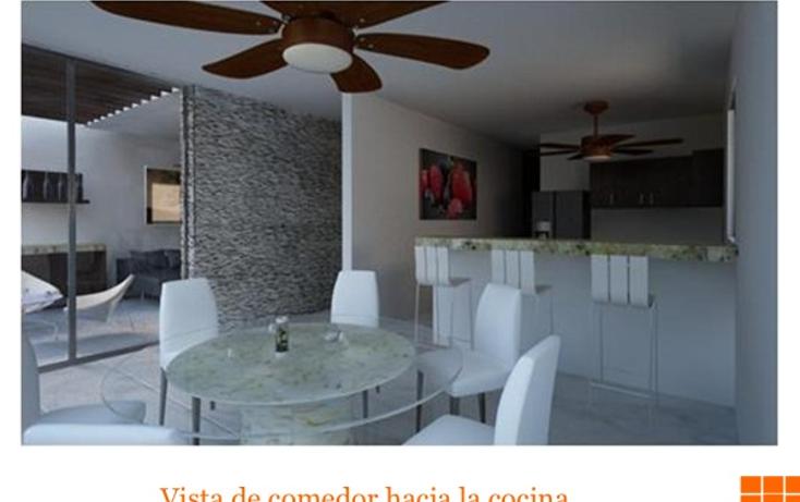 Foto de casa en venta en  , montebello, mérida, yucatán, 1245371 No. 04