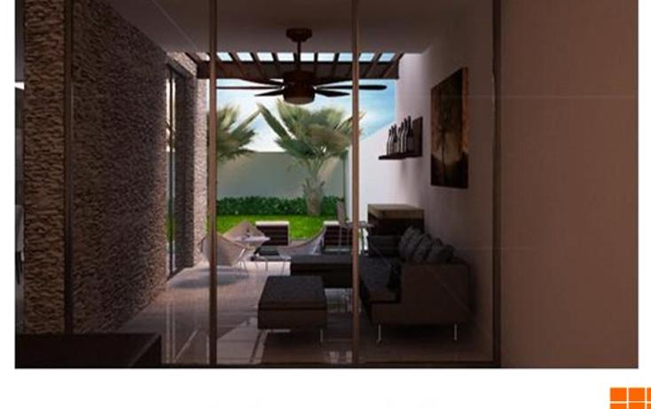 Foto de casa en venta en  , montebello, mérida, yucatán, 1245371 No. 05