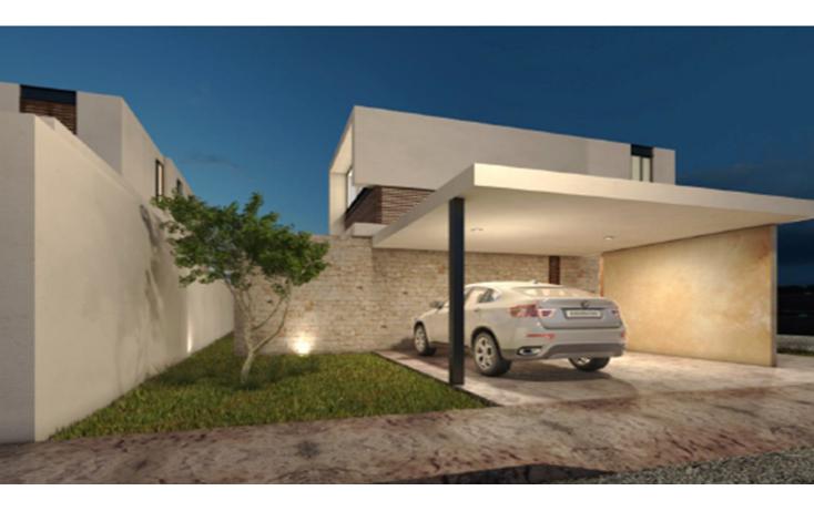 Foto de casa en venta en  , montebello, m?rida, yucat?n, 1250779 No. 01