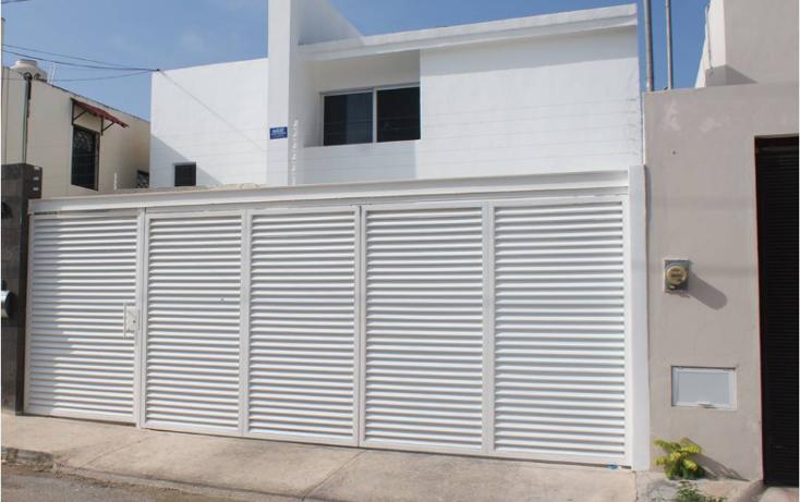 Foto de casa en venta en  , montebello, mérida, yucatán, 1251865 No. 01