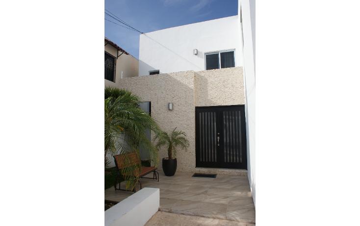 Foto de casa en venta en  , montebello, mérida, yucatán, 1251865 No. 02