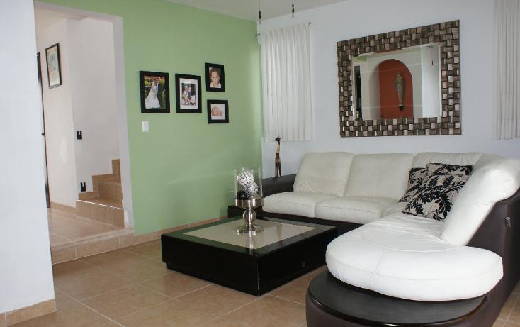 Foto de casa en venta en  , montebello, mérida, yucatán, 1251865 No. 04