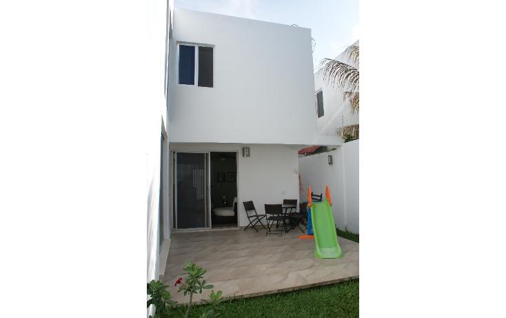 Foto de casa en venta en  , montebello, mérida, yucatán, 1251865 No. 07