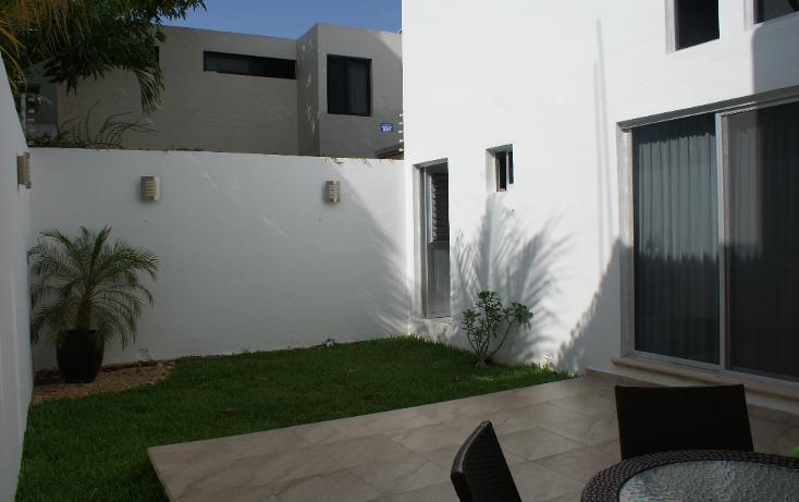 Foto de casa en venta en  , montebello, mérida, yucatán, 1251865 No. 08