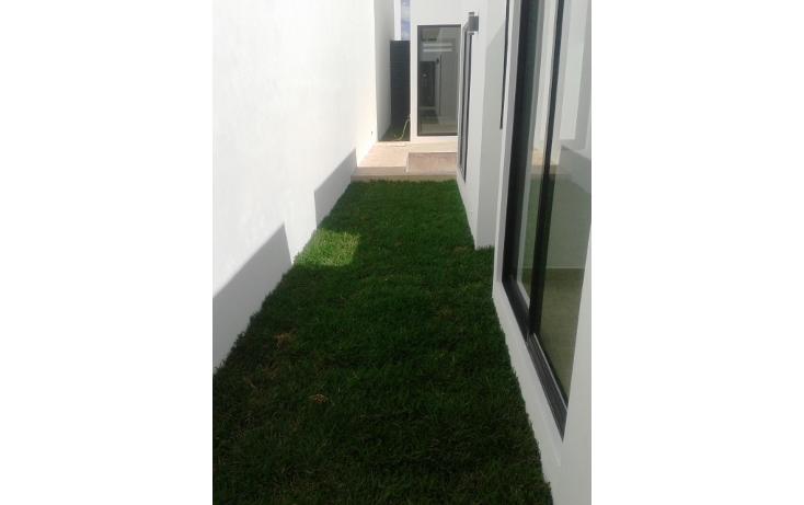 Foto de casa en venta en  , montebello, m?rida, yucat?n, 1251917 No. 09