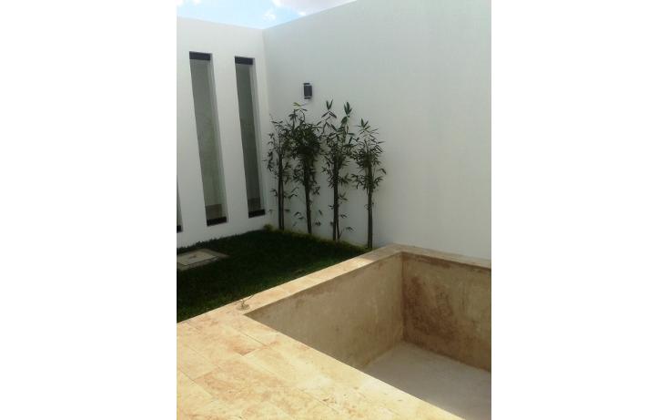 Foto de casa en venta en  , montebello, m?rida, yucat?n, 1251917 No. 10
