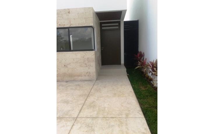 Foto de casa en venta en  , montebello, m?rida, yucat?n, 1251917 No. 11