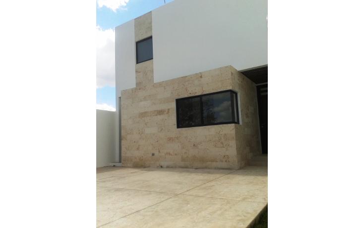 Foto de casa en venta en  , montebello, m?rida, yucat?n, 1251917 No. 12
