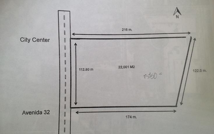 Foto de terreno habitacional en venta en  , montebello, mérida, yucatán, 1252363 No. 01