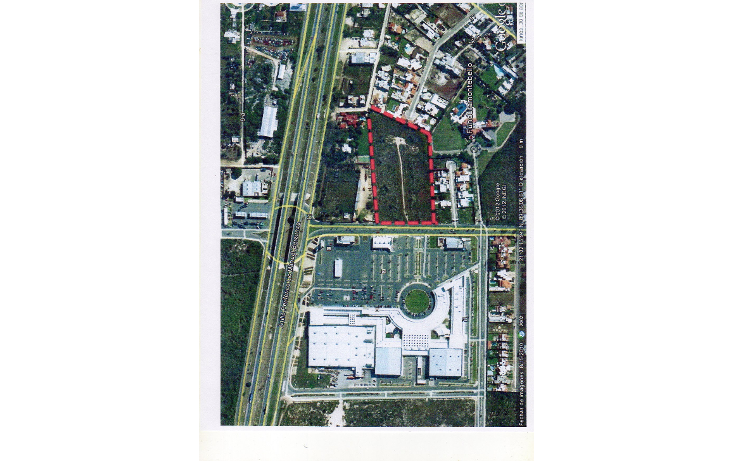 Foto de terreno habitacional en venta en  , montebello, mérida, yucatán, 1252363 No. 02