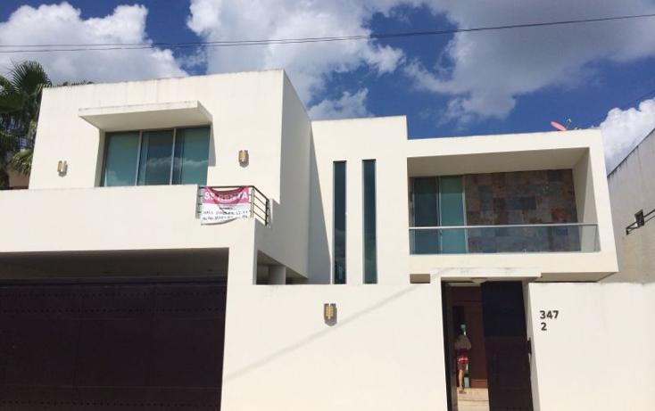 Foto de casa en renta en  , montebello, mérida, yucatán, 1253511 No. 01