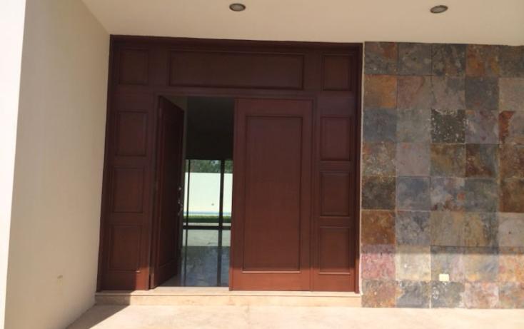 Foto de casa en renta en  , montebello, mérida, yucatán, 1253511 No. 02