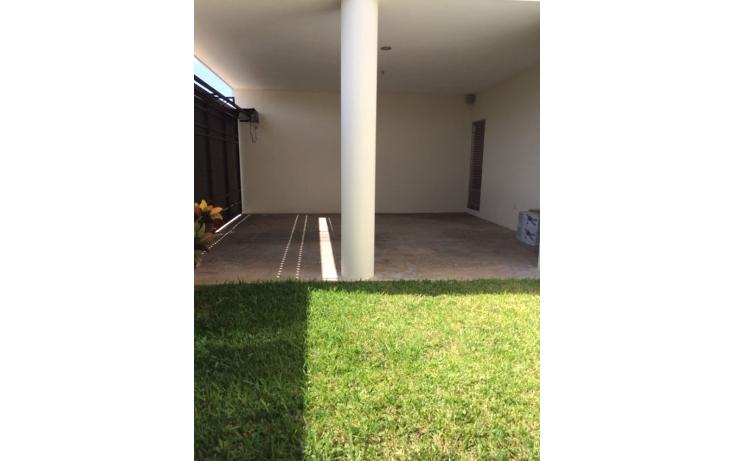 Foto de casa en renta en  , montebello, mérida, yucatán, 1253511 No. 03