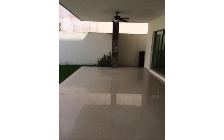 Foto de casa en renta en  , montebello, mérida, yucatán, 1253511 No. 08