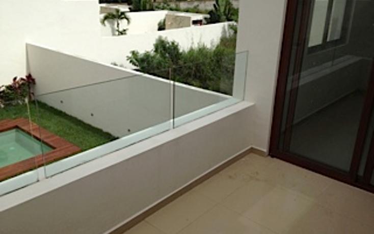 Foto de casa en venta en  , montebello, mérida, yucatán, 1255457 No. 20