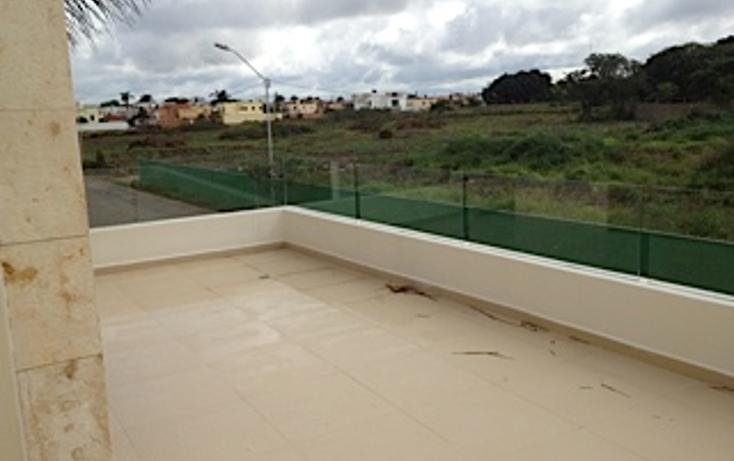 Foto de casa en venta en  , montebello, mérida, yucatán, 1255457 No. 22