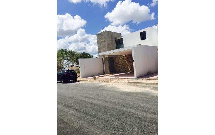 Foto de casa en venta en  , montebello, mérida, yucatán, 1255765 No. 03