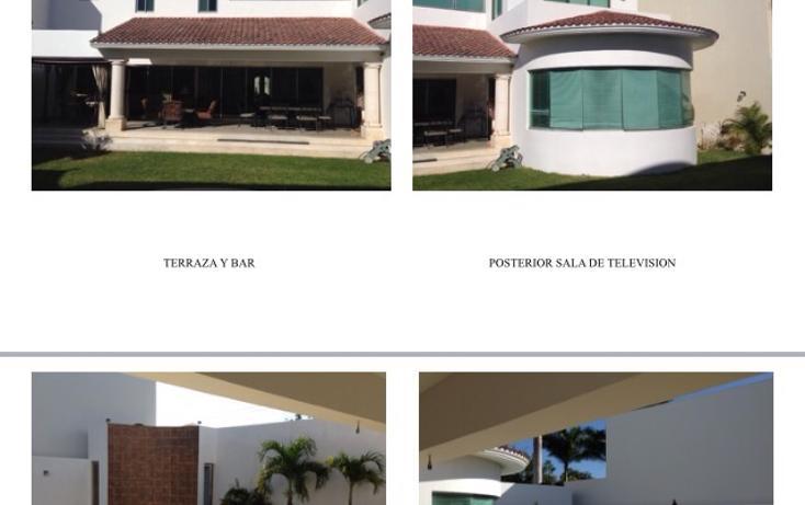 Foto de casa en venta en  , montebello, mérida, yucatán, 1256895 No. 01