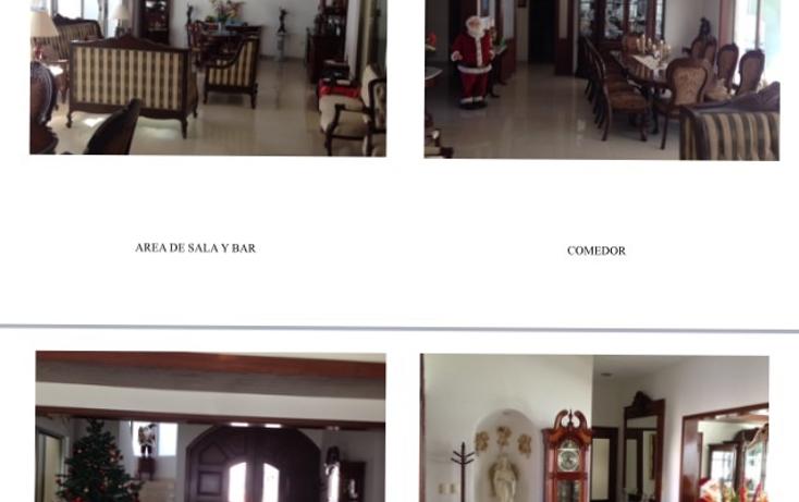 Foto de casa en venta en  , montebello, mérida, yucatán, 1256895 No. 02