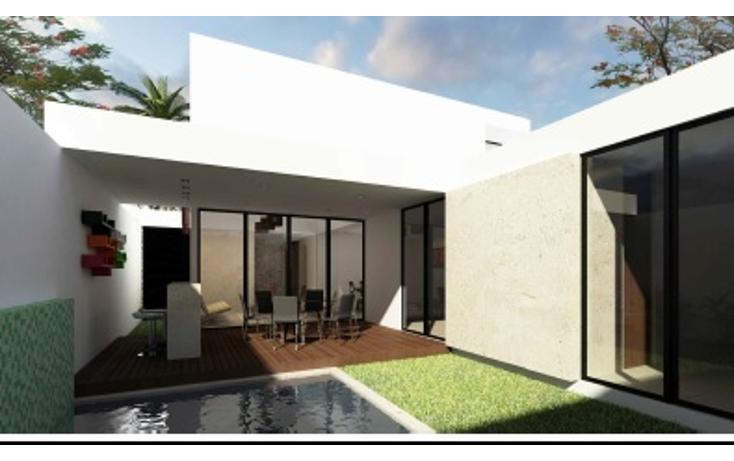 Foto de casa en venta en  , montebello, mérida, yucatán, 1258237 No. 03