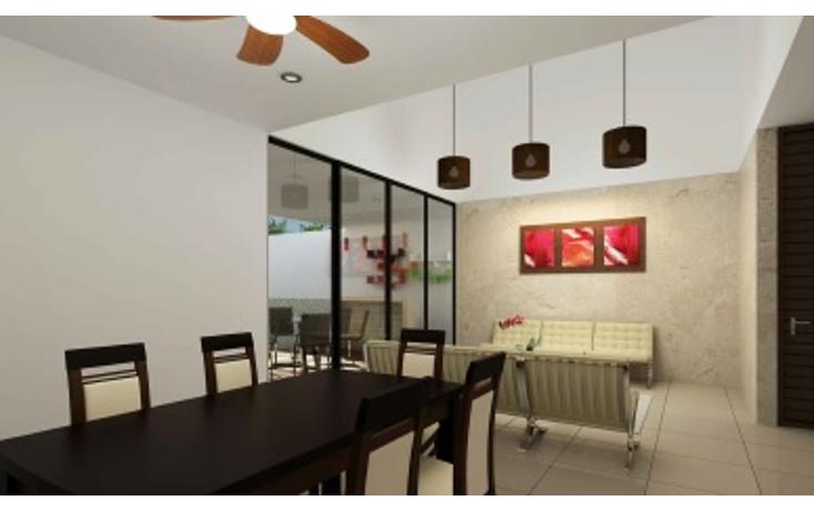 Foto de casa en venta en  , montebello, mérida, yucatán, 1258237 No. 04