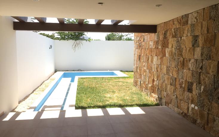 Foto de casa en venta en  , montebello, mérida, yucatán, 1258547 No. 02