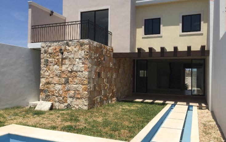 Foto de casa en venta en  , montebello, mérida, yucatán, 1258547 No. 03
