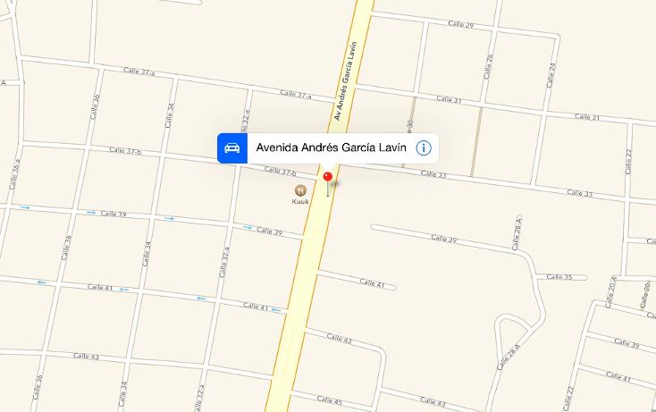 Foto de terreno comercial en venta en  , montebello, mérida, yucatán, 1259061 No. 01