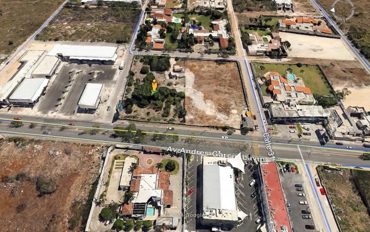 Foto de terreno comercial en venta en  , montebello, mérida, yucatán, 1259061 No. 03