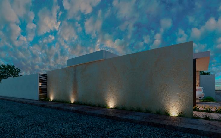 Foto de casa en venta en  , montebello, mérida, yucatán, 1260371 No. 02
