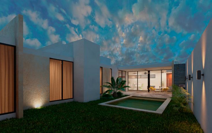 Foto de casa en venta en  , montebello, mérida, yucatán, 1260371 No. 03