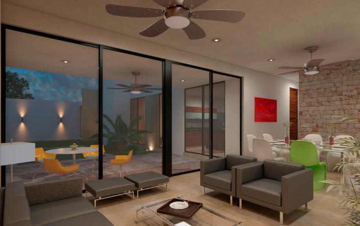Foto de casa en venta en  , montebello, mérida, yucatán, 1260371 No. 04
