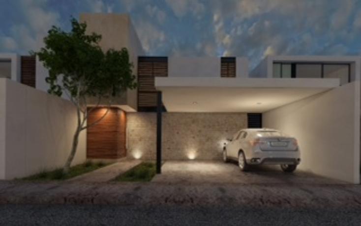 Foto de casa en venta en  , montebello, mérida, yucatán, 1260371 No. 05