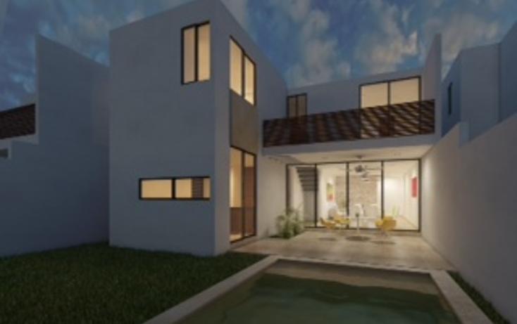 Foto de casa en venta en  , montebello, mérida, yucatán, 1260371 No. 06