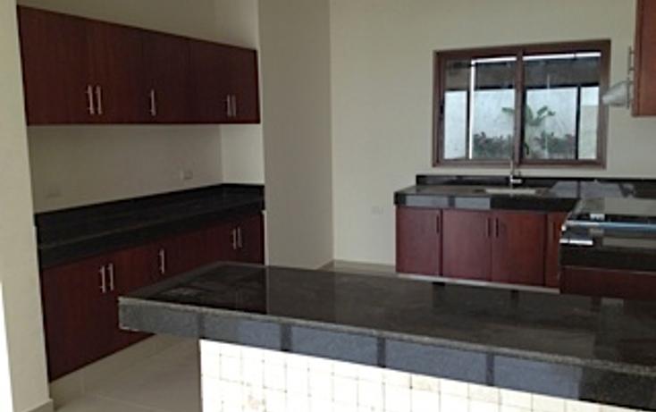 Foto de casa en venta en  , montebello, mérida, yucatán, 1260549 No. 04