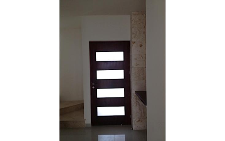 Foto de casa en venta en  , montebello, mérida, yucatán, 1260549 No. 08